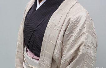 オリジナル羽織りもの