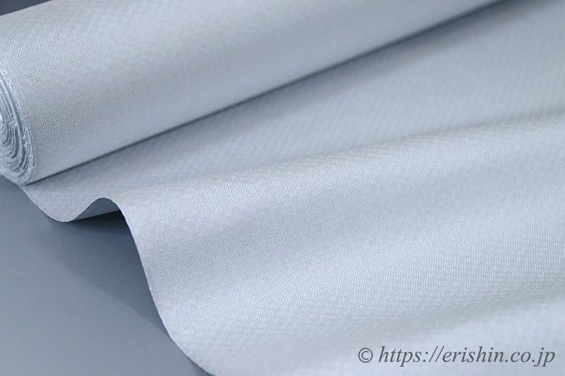 菊池洋守 八丈織/まるまなこ織 スカイグレイ