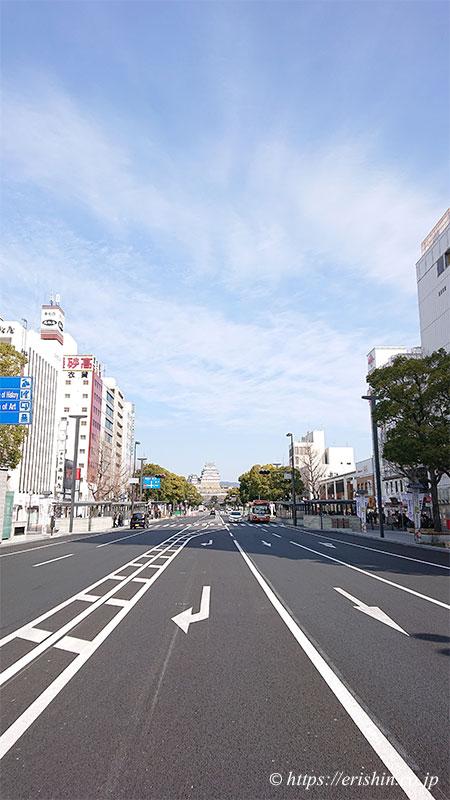 姫路城マラソンの日