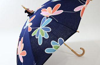 オリジナル日傘製作講習会