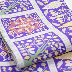 木屋太 袋帯(オリエンタルカーペット)