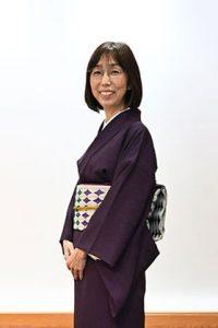 染め替え&片貝木綿に木屋太さんの帯(兵庫県 N様)