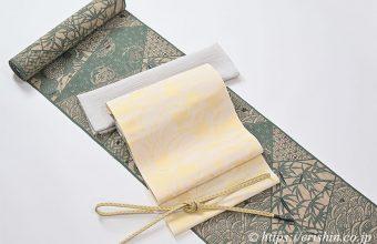 竺仙浴衣のコーディネート